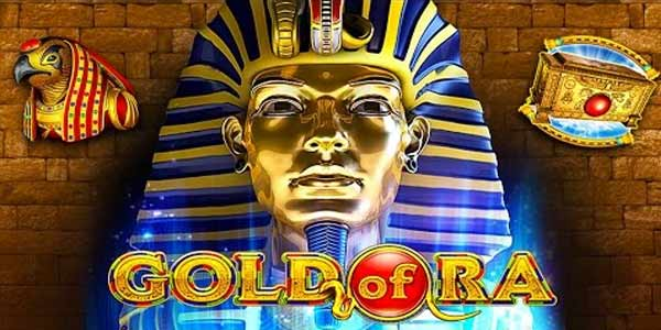 gold of ra slot